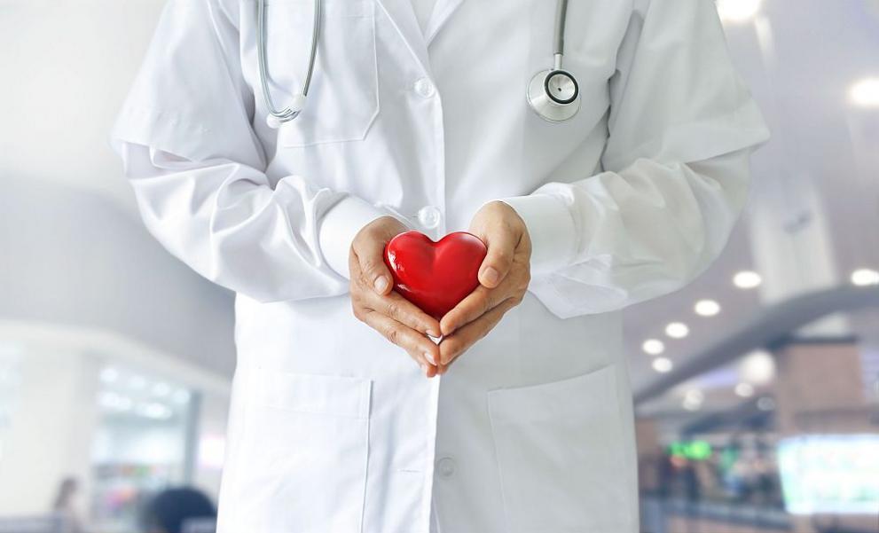Честит Световен ден на здравето и професионален празник на здравния работник.